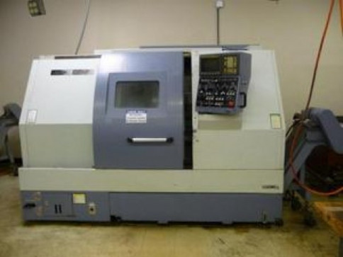 Leadwell Lathe T 7